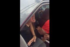 Encubiertos arrestan a estudiantes en manifestación UPR