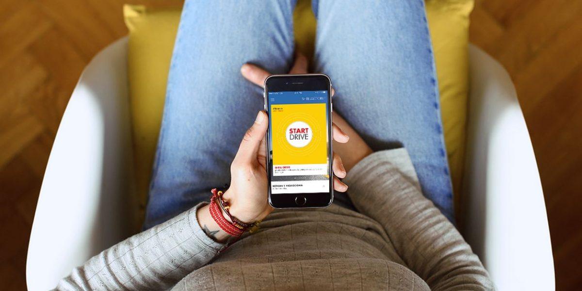 Esta app les mostrará dónde echar gasolina