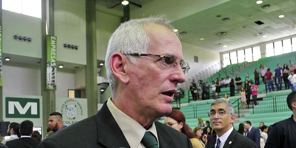 Rector RUM llama a acción en contra de Rosselló y JCF por