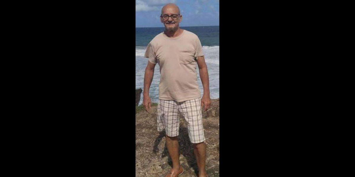 Buscan paciente de Alzheimer desaparecido en Quebradillas