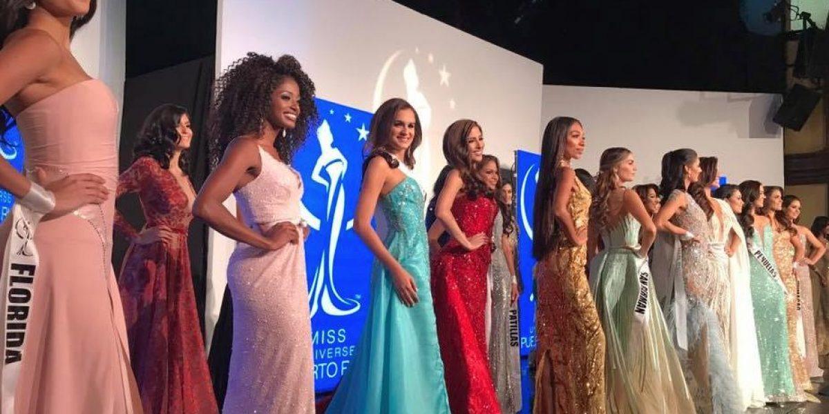 Aciertos y desaciertos preliminar Miss Universe Puerto Rico 2017