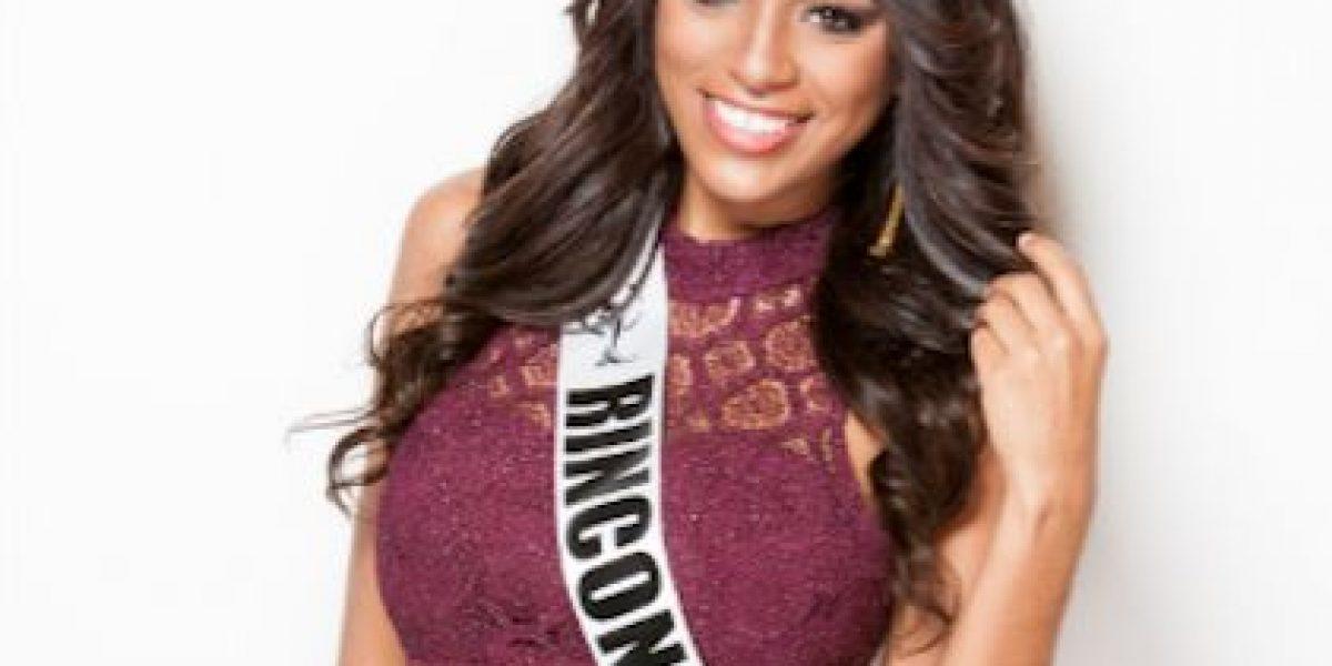 Rincón se queda sin representante en Miss Universe Puerto Rico