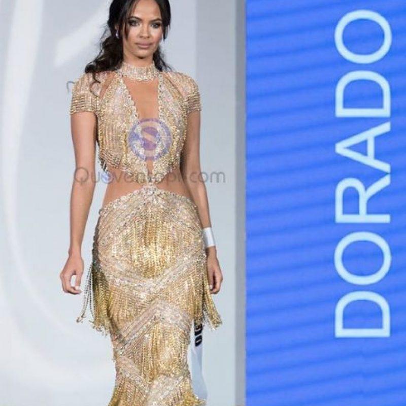Miss Dorado
