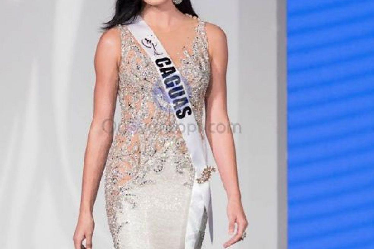 Miss Caguas