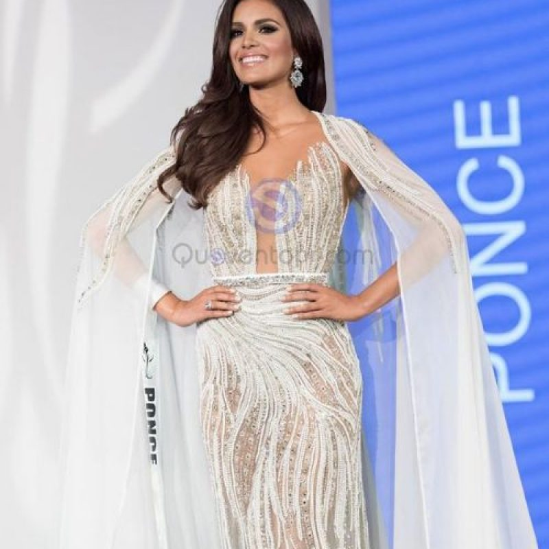 Miss Ponce