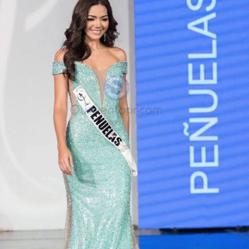 Miss Peñuelas