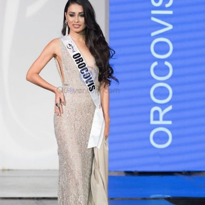 Miss Orocovis