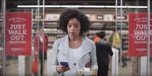 Amazon anuncia Amazon Go, una tienda sin cajeros ni filas