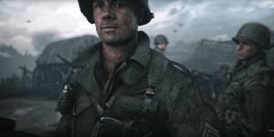 'Call of Duty: WWII' estrena su primer trailer