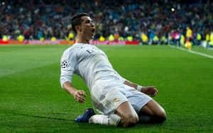 Cristiano Ronaldo se decide por Bugatti Chiron