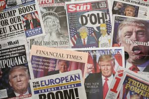 """4 pasos para detectar """"fake news"""""""