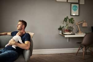 Los padres luchan con el equilibrio trabajo-vida