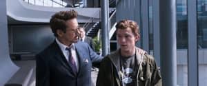 Ya está aquí el primer trailer de 'Spider-Man: Homecoming'