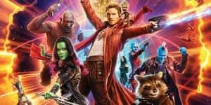 Ya está disponible el segundo tráiler de 'Guardianes de la galaxia'