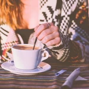Estudio descubre que el café es básicamente la fuente de la juventud