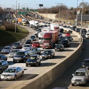 ¿Vives en una de las ciudades con más tráfico? Descúbrelo aquí