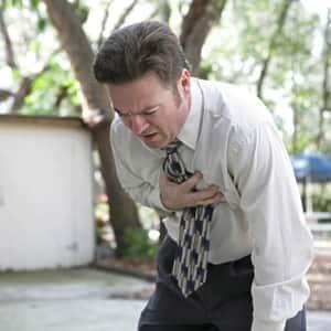 7 síntomas más extraños antes de sufrir un infarto