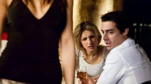 Las razones más comunes por las que la gente es infiel