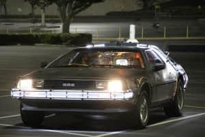 Top 5 - Los autos de los Oscares
