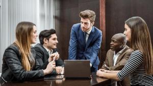5 actitudes que te impiden ser el alfa del grupo