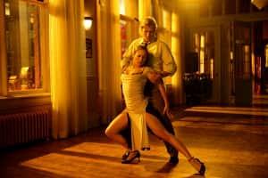 El hombre que baila es más hombre que tú y no lo sabías