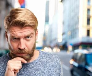 Esto es lo que en realidad opinan las mujeres de los hombres con barba