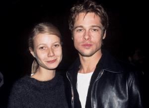 5 famosas que anduvieron Brad Pitt y no sabías