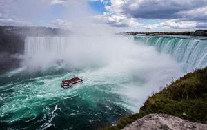 Lugares que debes de visitar de Canadá