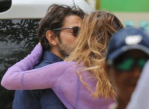 ¿Podría Diego Luna y Suki Waterhouse estar en una relación?