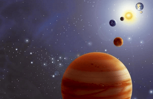 Este fenómeno astrológico es benéfico para ti