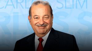 Carlos Slim lanza escuela gratuita en línea para crear microempresas en el mundo