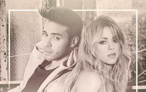 """Shakira y Prince Royce juntos en """"Deja Vu"""""""