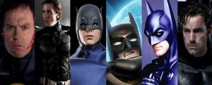 Top 6 de los mejores Batman de la historia