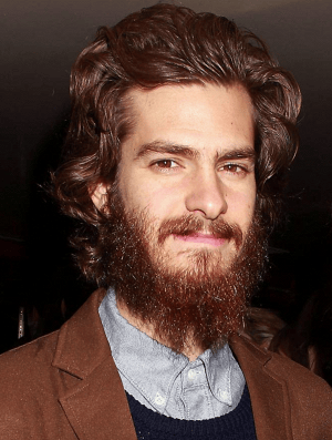 Las 8 peores barbas de Hollywood