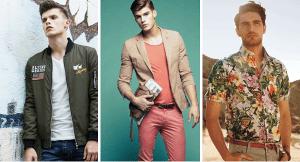 Viste a la moda con estas prendas de los 80's