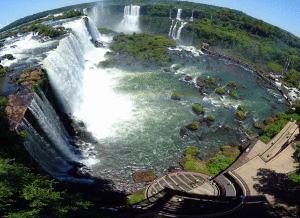 Lo mejor del Ecoturismo en Latinoamérica