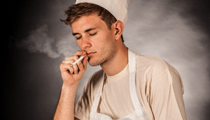 Gastrosexuuales, la tendencia que vuelve locas a las mujeres