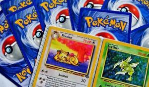 Esto es lo que valen ahora tus tarjetas Pokémon