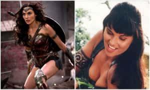 Las 6 guerreras más sensuales de todos los tiempos