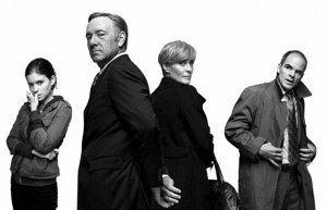 Los 5 mejores programas de TV que puedes ver en Netflix