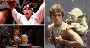 Las mejores películas de los 80's que puedes ver en Netflix