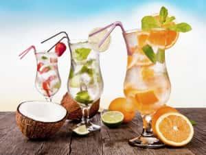 Refréscate con estas recetas de bebidas latinoamericanas