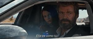 El trailer final de 'Logan' pone al descubierto más de X-23