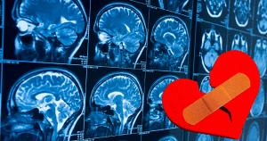 Lo que le sucede a tu cerebro cuando rompes con alguien