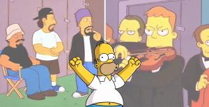 ¡Los Simpson lo vuelven a hacer! Cypress Hill y la Orquesta Sinfónica de Londres podrían colaborar juntos