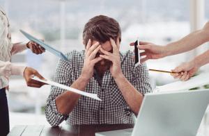Los 7 trabajos más estresantes del 2017