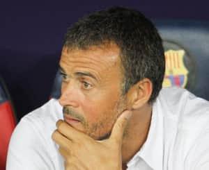 Sampaoli llegaría al Barcelona en reemplazo de Luis Enrique