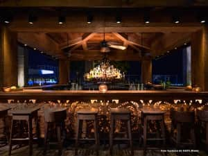 4 restaurantes más románticos en Miami