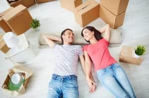 ¿Te acabas de mudar con tu pareja? Tips de supervivencia
