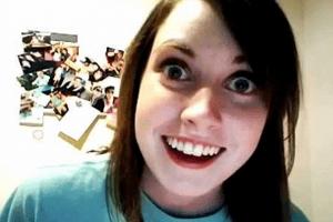 5 señales de que tu novia se convertirá en una psicópata
